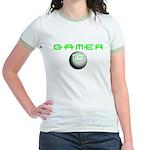 Gamer 5 Jr. Ringer T-Shirt