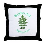 Butternut Throw Pillow