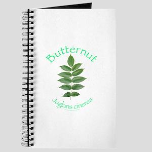 Butternut Journal