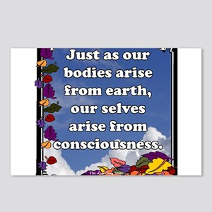 Bodies Arise Postcards (Package of 8)
