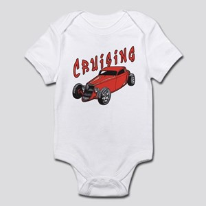 Pure Power Infant Bodysuit