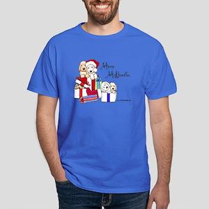 Merry McDoodles Dark T-Shirt
