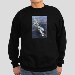 Patrol: P3 Orion Sweatshirt (dark)
