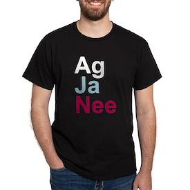 agjanee t 11 T-Shirt