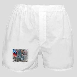 Pray for our President - Boxer Shorts