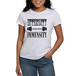 Bodybuilding Intensity Bui Women's Classic T-Shirt