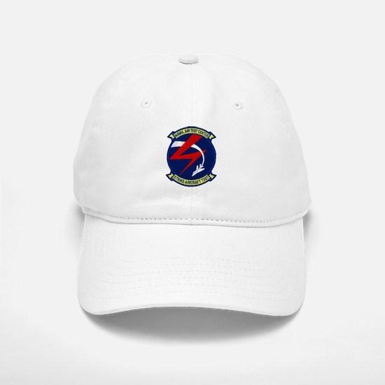Strike Aircraft Test Center Baseball Baseball Cap