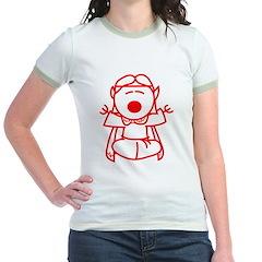 Vaarsuvius (Pink) T