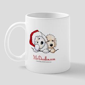 McD Holiday Pocket Duo II Mug