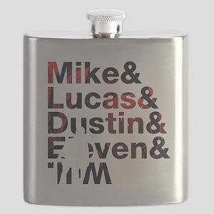 stranger things II Flask