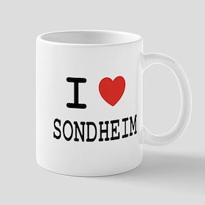 Sondheim Mugs