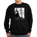 Mountain Views Sweatshirt (dark)
