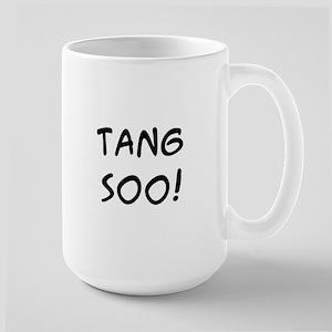 Tang Soo Large Mug