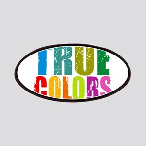 True Colors Patch