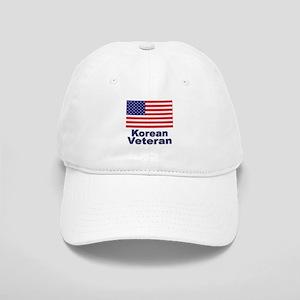 Korean Veteran Cap