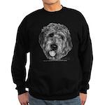 Labradoodle Sweatshirt (dark)