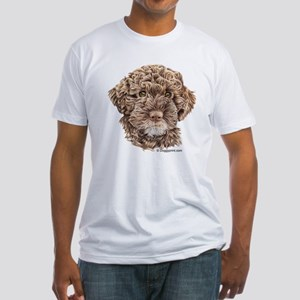 Lagotto Fitted T-Shirt