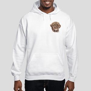 Lagotto Hooded Sweatshirt