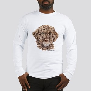 Lagotto Long Sleeve T-Shirt