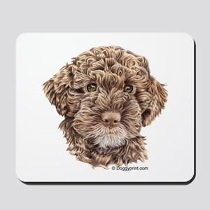 Lagotto Mousepad