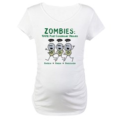 Zombies (Full Color) Shirt