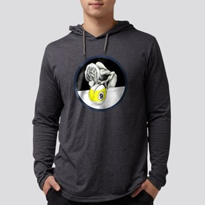 9 Ball Monster Long Sleeve T-Shirt