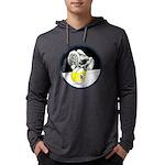 9 Ball Monster Long Sleeve T-Shirt
