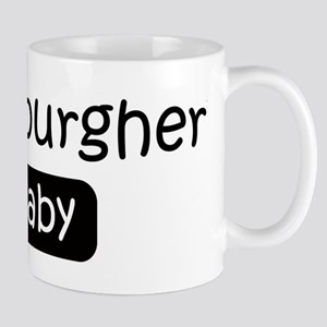 Pittsburgher baby Mug