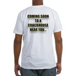 SWAT CRACKHOUSE TEE