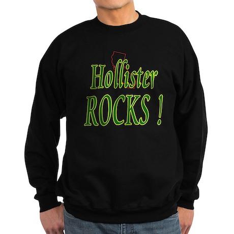 Hollister Rocks ! Sweatshirt (dark)