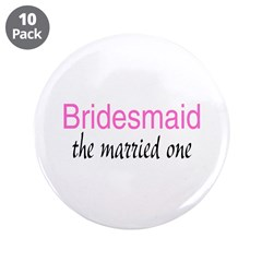 Bridesmaid (The Married One) 3.5
