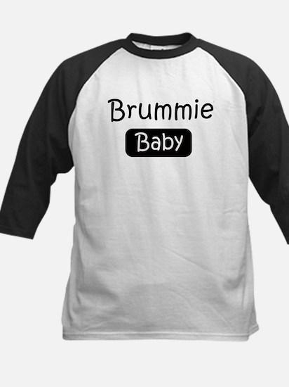 Brummie baby Kids Baseball Jersey