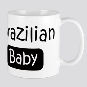 Brazilian baby Mug