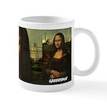 Nuclear Renaissance not happy Mug