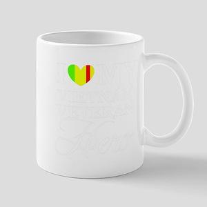 happy veteran Mugs