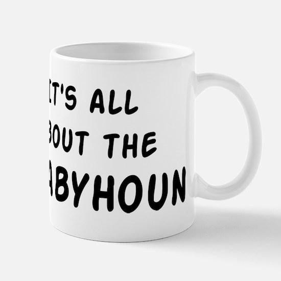 about the Stabyhoun Mug