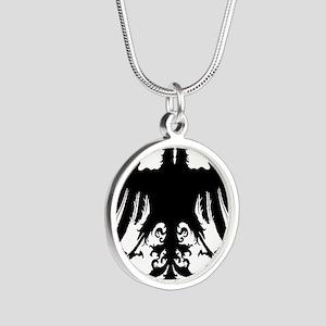Holy Roman Empire Eagle Tanks Necklaces