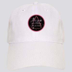 A Cure For Christmas Cap