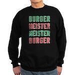Burger Meister Meister Burger Sweatshirt (dark)