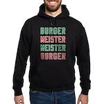 Burger Meister Meister Burger Hoodie (dark)