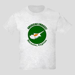 Diplomatic Pickle Kids Light T-Shirt