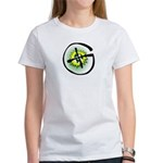 GPScaches Women's T-Shirt