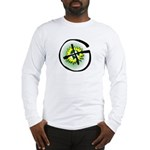 GPScaches Long Sleeve T-Shirt