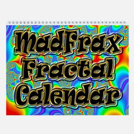 Carey's Custom Wall Calendar