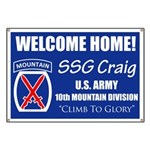 10th Mountain: Banner