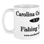 Carolina Outdoors Fishing Tea Mug