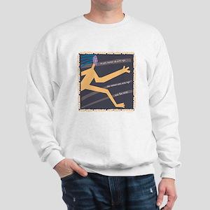 Ask for Help Sweatshirt