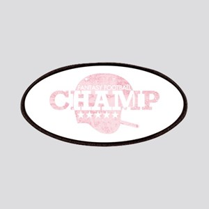 FANTASY FOOTBALL CHAMP Patch