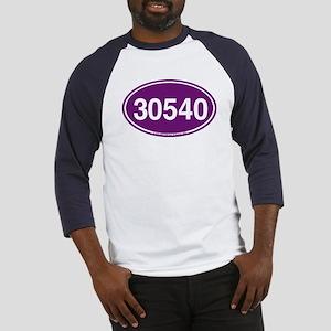30540-GHS Baseball Jersey