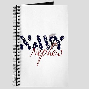 Navy Nephew Journal